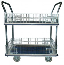 2-shelf-table-trolley-with-chrome-plated-mesh-panels-hb-220m.jpg
