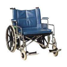 AX9600_1_Denyer-XL-Manual-Bariatric-Wheelchair