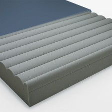 Pressure Care Mattress CLIPCL125_1_Mattress-Pressure-Care-Carflex-Cover-Standard_v1