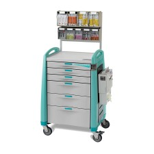 Capsa Anaesthesia Cart
