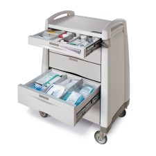 Capsa Treatment Cart