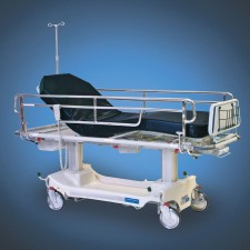 Patient Handling HAUS4D2DPAST_1_Hausted-Horizon-Electric-Powered-Stretcher_v1