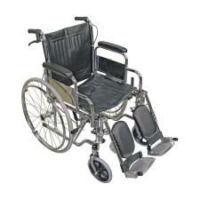WCS100CJQ_1_Wheelchair-Steel-Elevating-Leg-Rest-v2